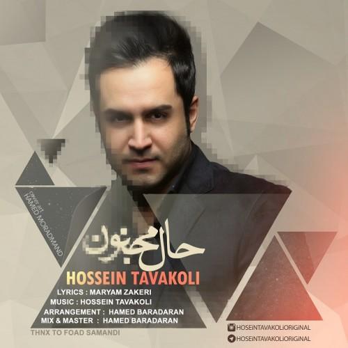 حسین توکلی – حال مجنون